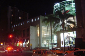 Shopping Crystal Plaza